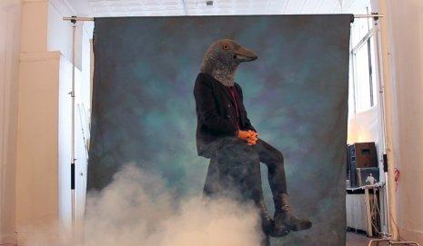 Crow Requiem, 2014